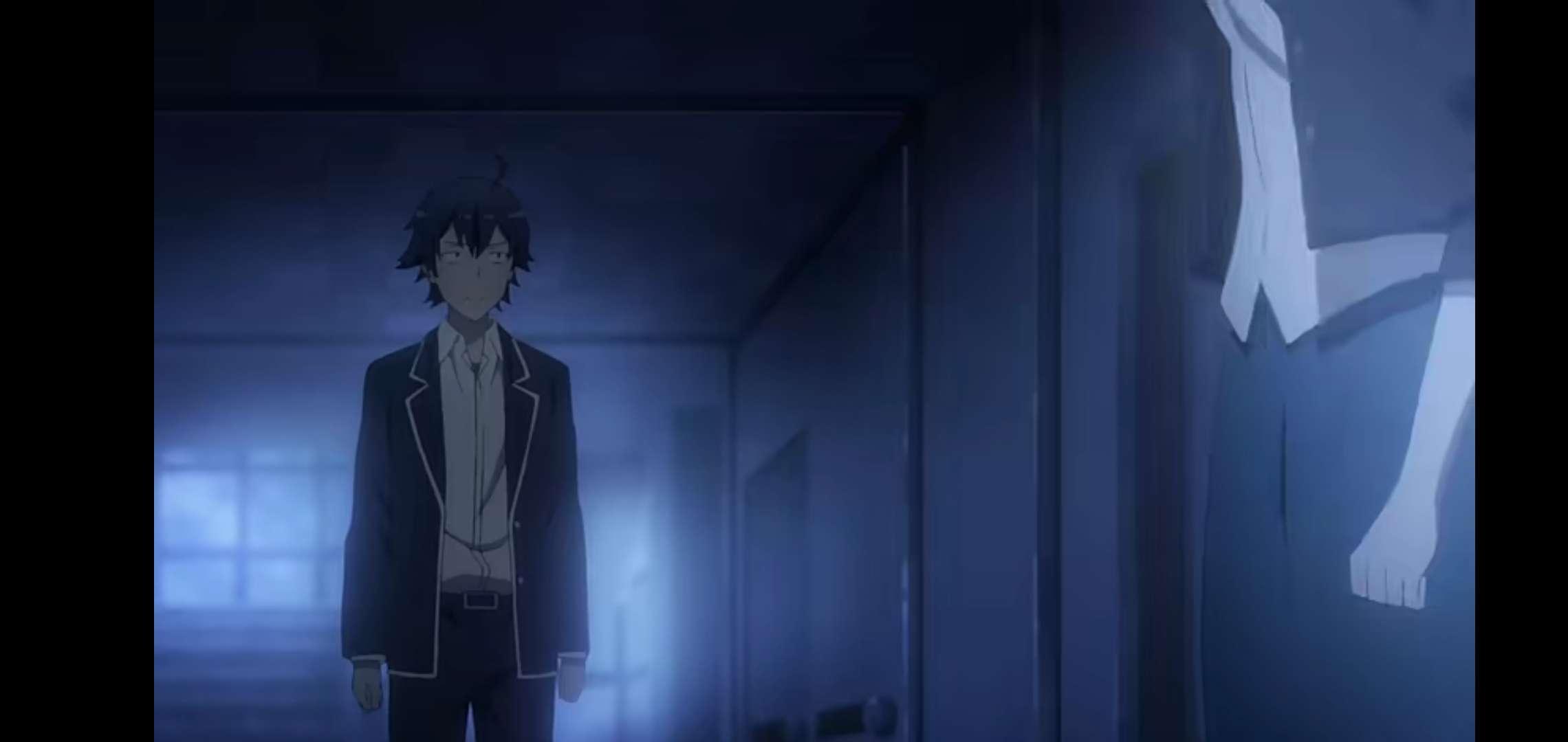 【动漫更新】我的青春恋爱物语果然有问题第三季(9月11日任务帖)
