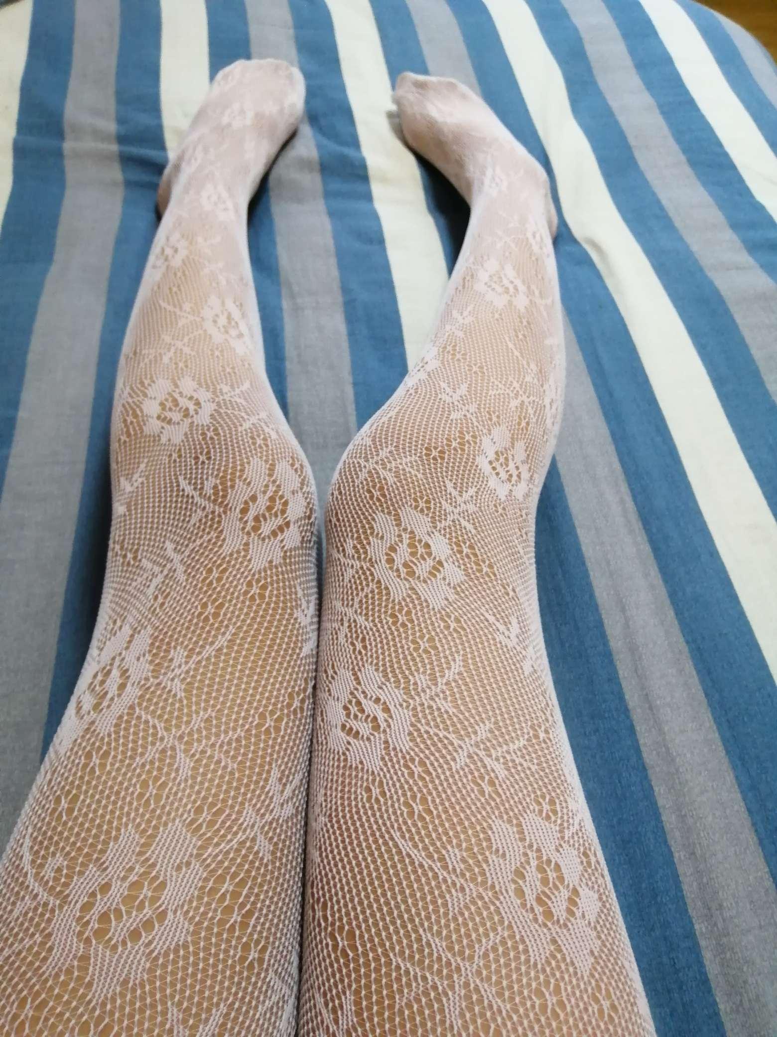【原创渔网丝袜】这就是yyds嘛?