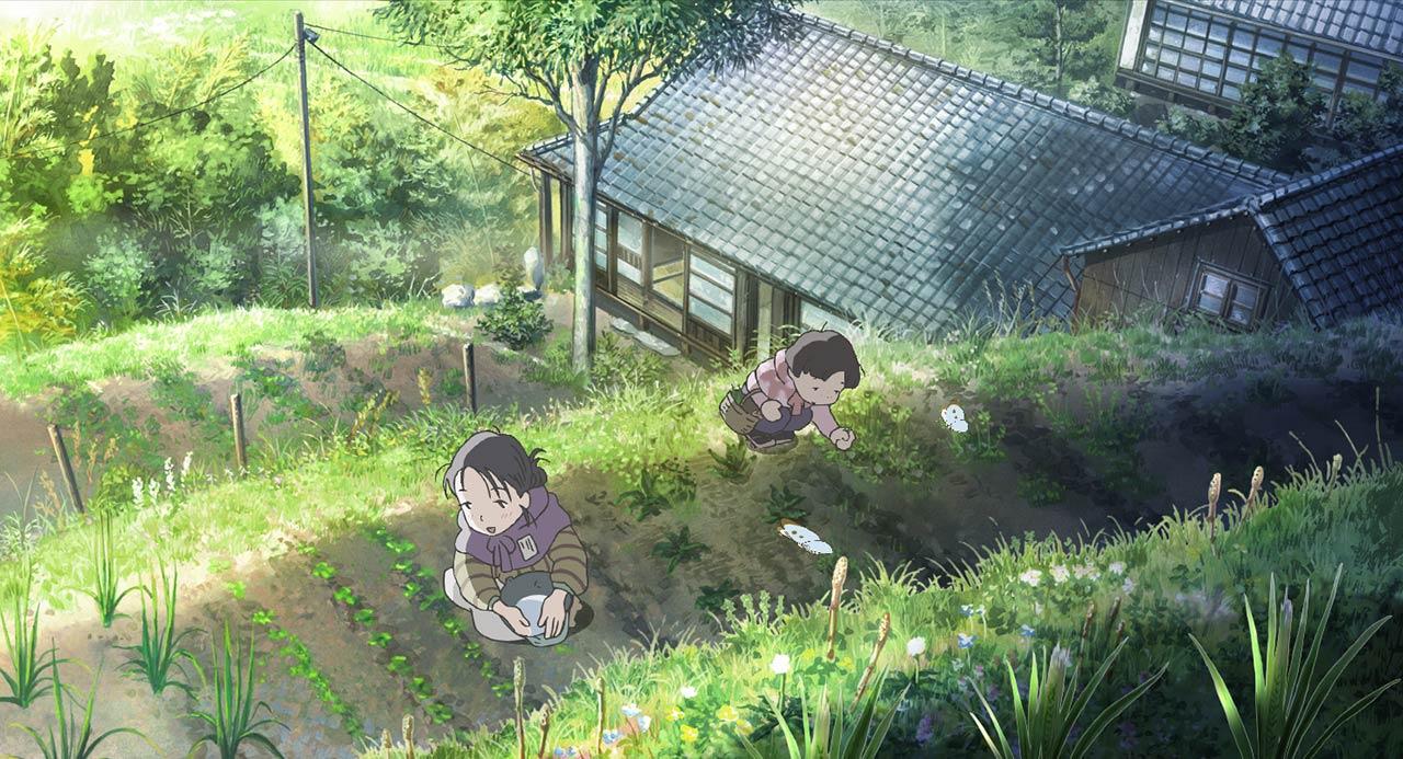 【动漫资源】在世界的角落-小柚妹站