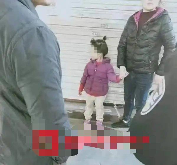 泉州:5岁女童被陌生女抱走,头发被剪,警方通报……