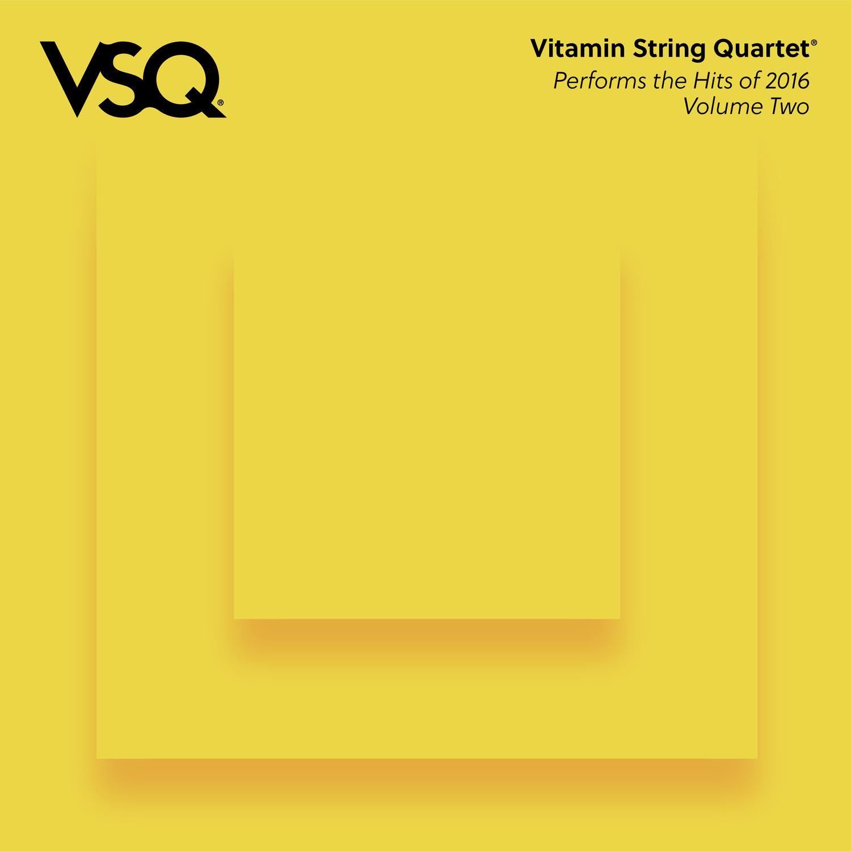 分享Vitamin String Quartet的单