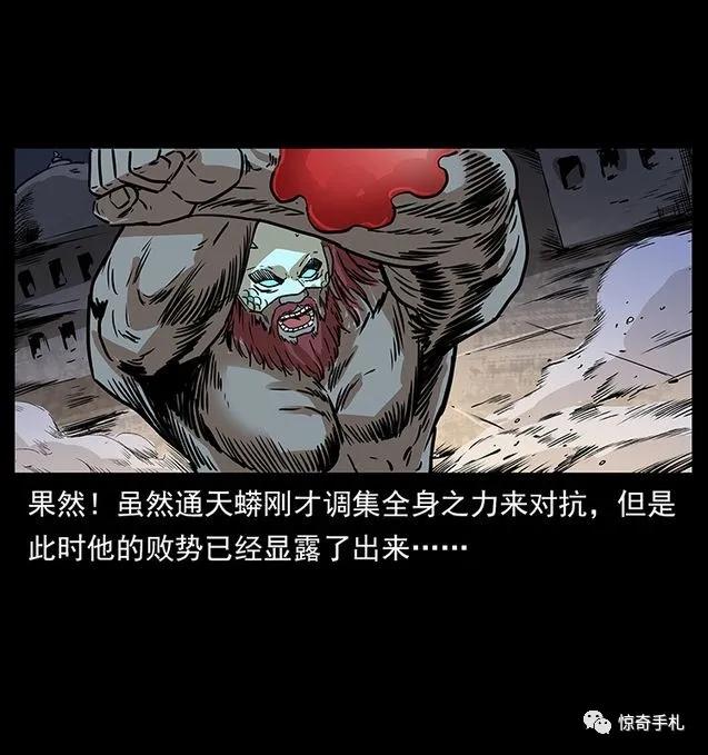 【漫画更新】幽冥诡匠 第292话 《强者归队》