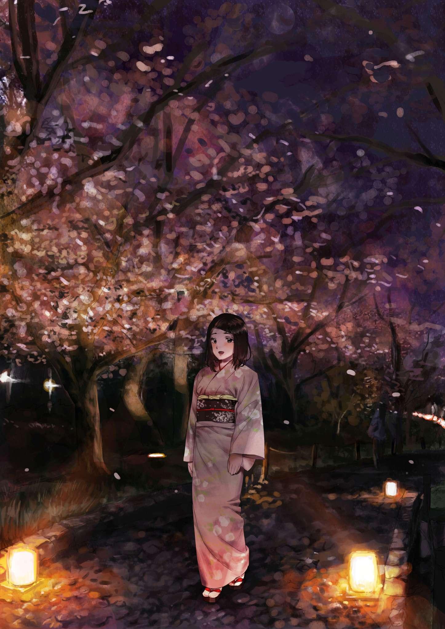【美图】晚上了,艺术机构合作协议-小柚妹站