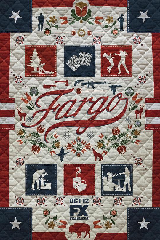 冰血暴 第二季 Fargo Season 2