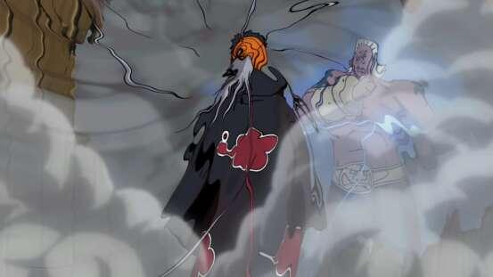 【盘点】火影忍者:飞段的死司凭血无解?这5个人无视飞段的诅咒!