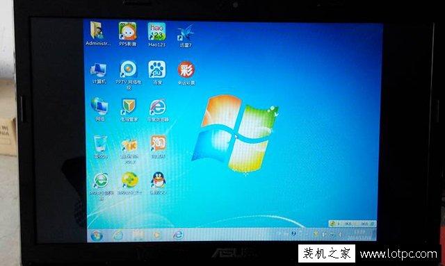 电脑屏幕不能全屏显示怎么办