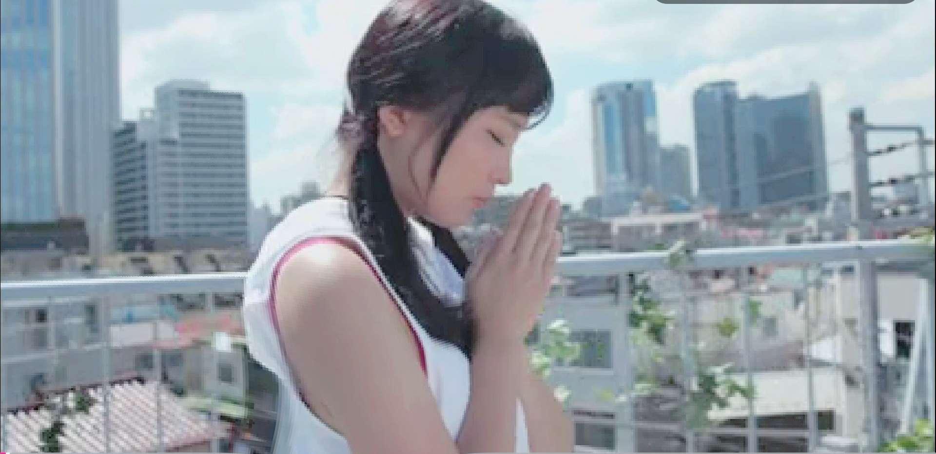 【cos】天气之子 日本小姐姐-小柚妹站