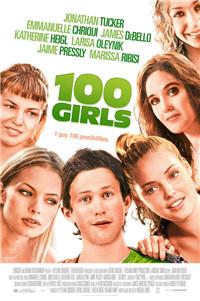 100个女孩