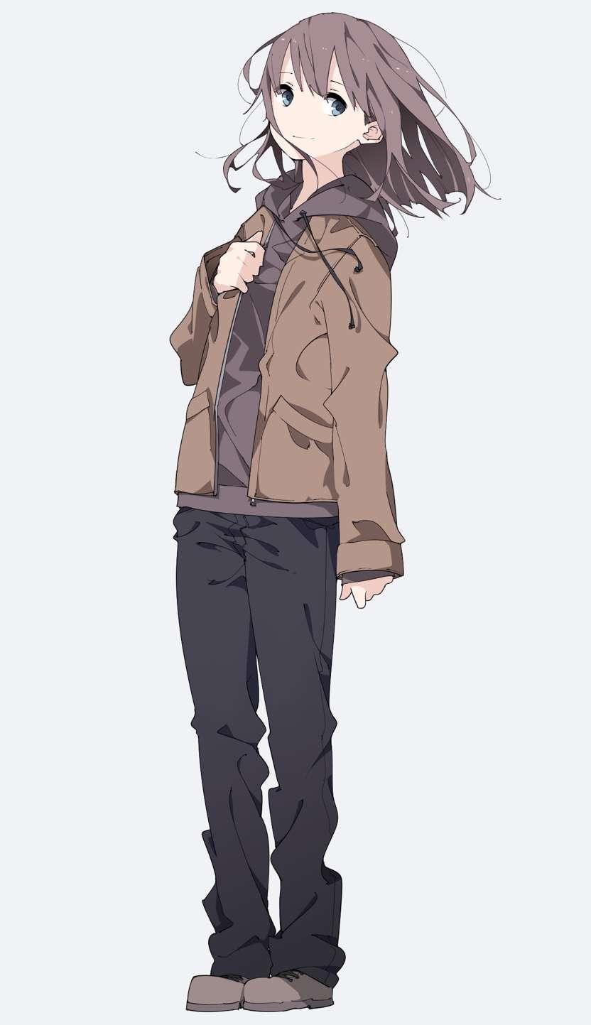 【美图】shimano的个性画风,洒脱。