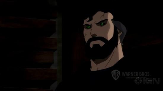 【资讯】《黑暗正义联盟:天启战争》曝光新片段 超人现身、R级动画
