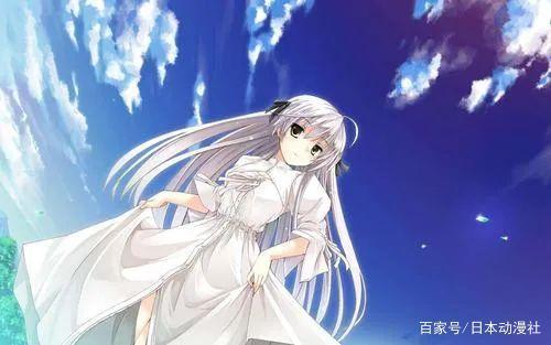 【盘点】白毛呀,游戏王gx动漫网-小柚妹站