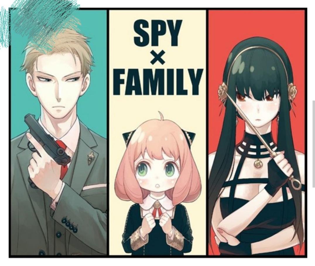 【资讯】《间谍过家家》动画化?疑似动画官网域名被注册