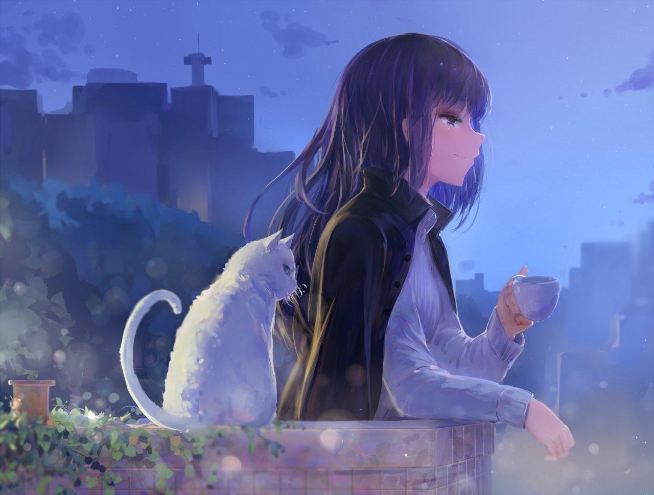 【音乐】約束(翻自 リリィ、さよなら。)