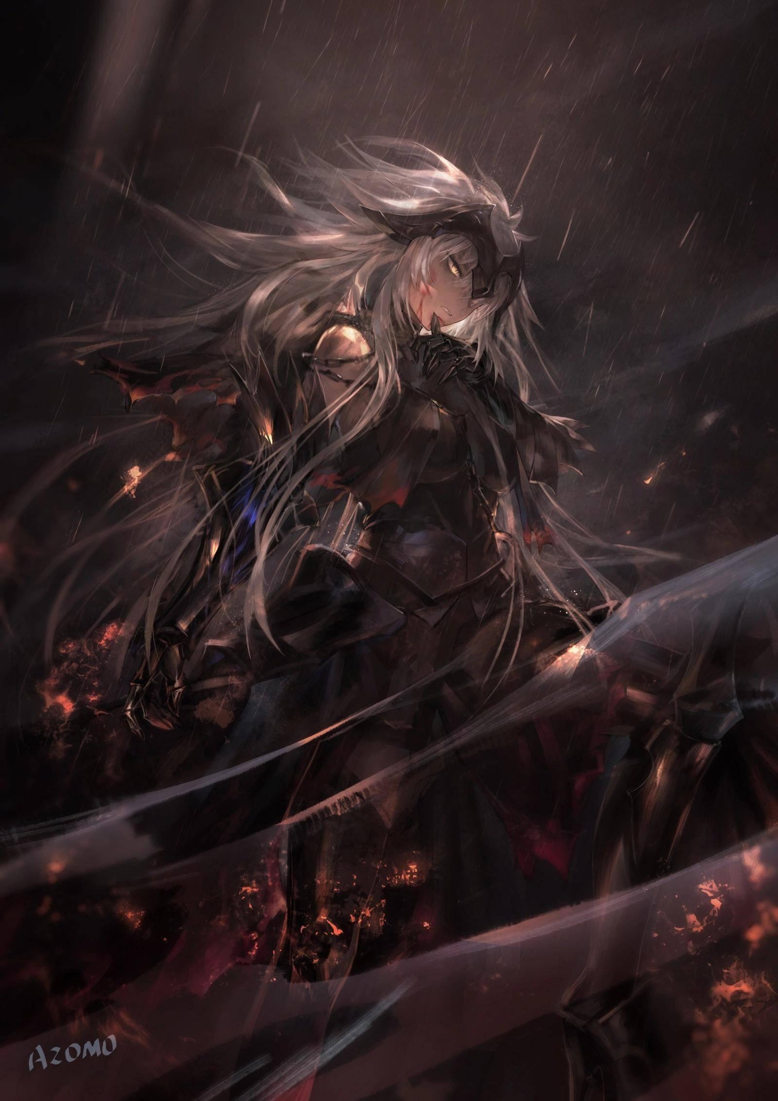 【美图】fate,穿越龙王传说推到系统