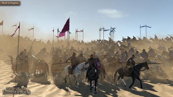 『单机游戏』-骑马与砍杀战团修改版