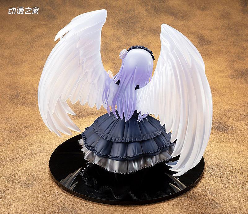 【资讯】chara-ani《Angel Beats!》立华奏