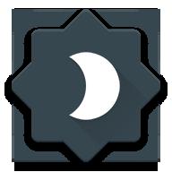 夜间屏幕|Material Design 风格的护目镜应