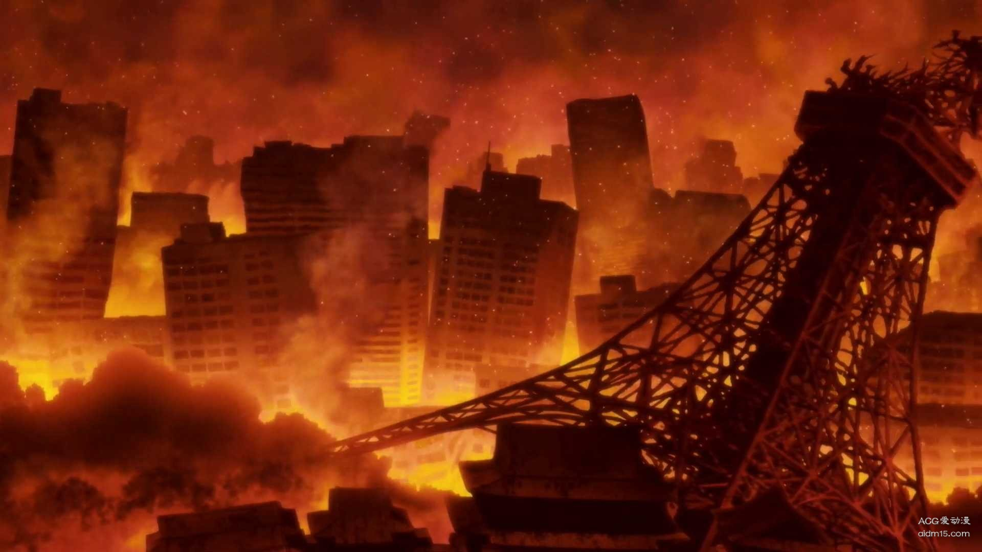 【视频】多灾多难的日本