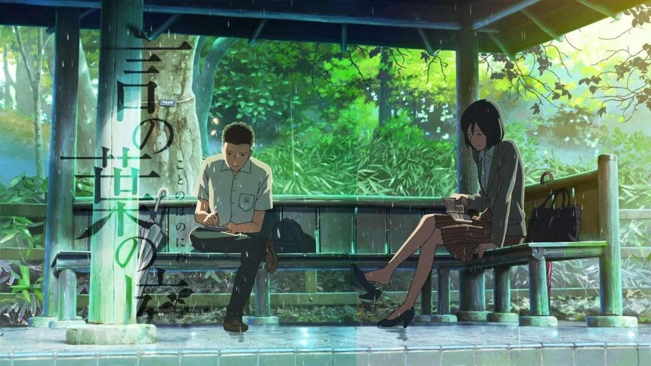 【盘点】动漫中的师生禁忌之恋,你看过哪几部?-小柚妹站