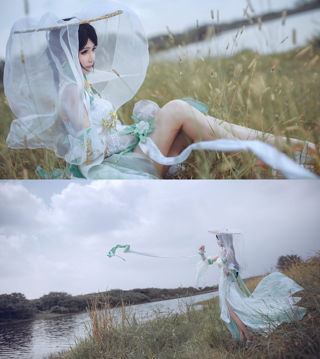 【cos】COSPLAY      125