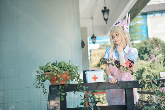 【cos】COSPLAY     221