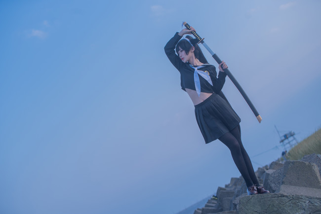 【cos】COSPLAY     226