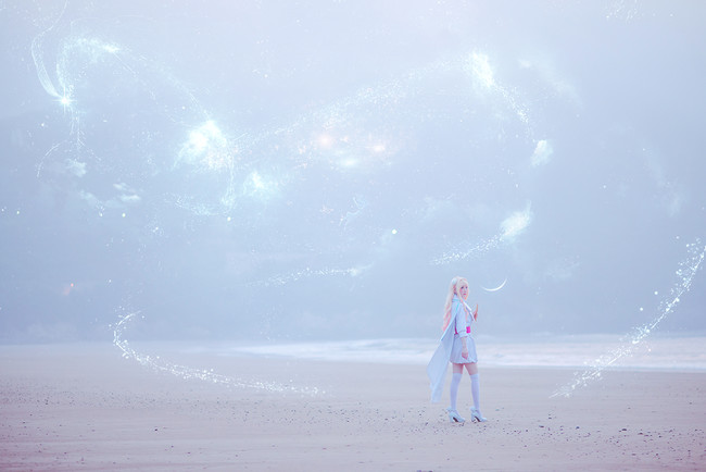 【cos】COSPLAY     231