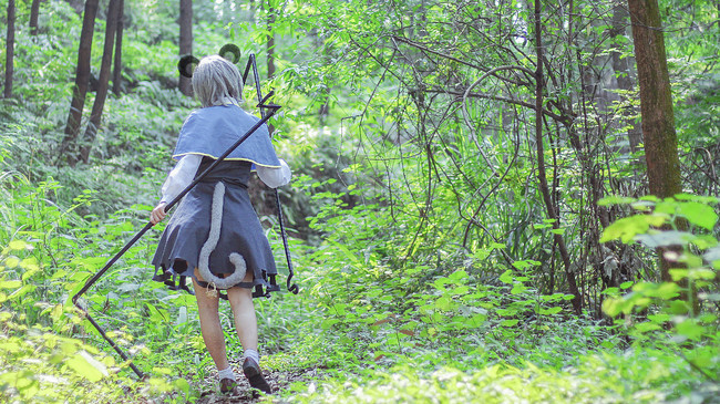 【cos】COSPLAY     333