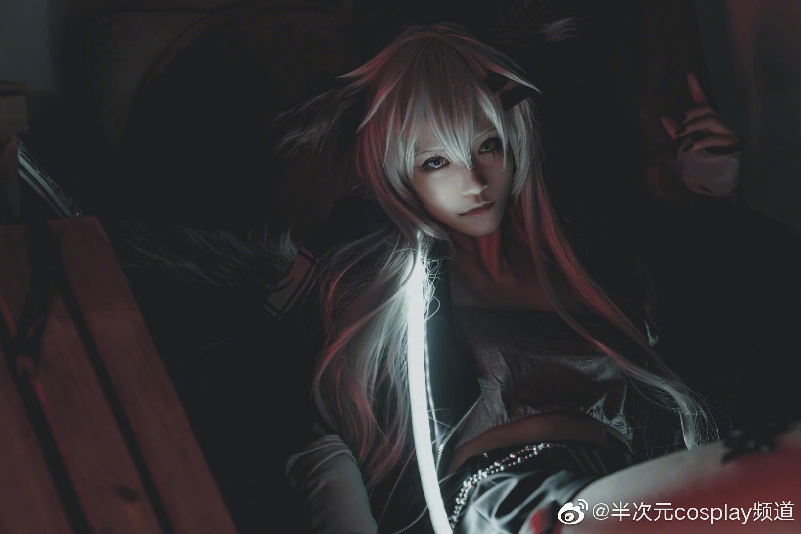 【COS】角色扮演433