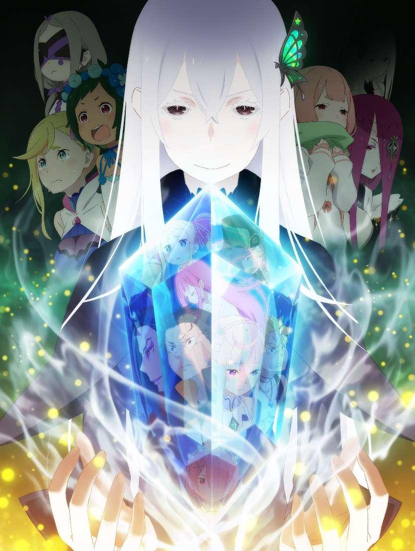 【动漫更新】Re-从零开始的异世界生活 第2季-小柚妹站