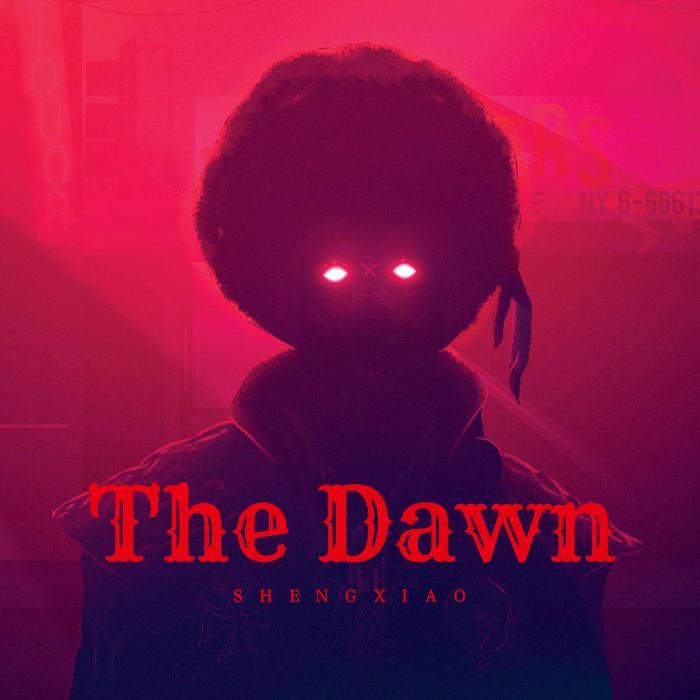 分享笙咲的单曲《TheDawn(亡灵序曲)》:h