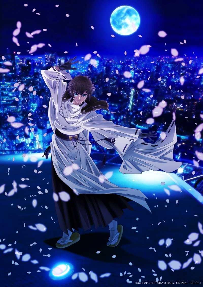 【资讯】TV动画《东京巴比伦2021》PV公开,2021年开播
