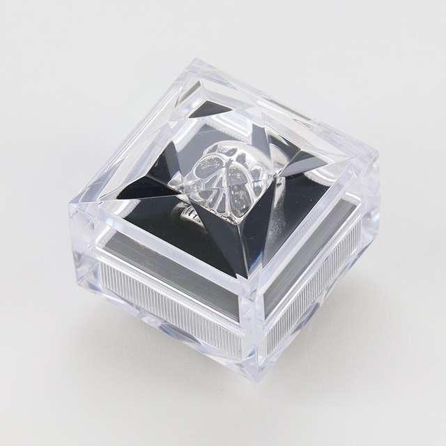 【资讯】「忧国的莫里亚蒂」中夏洛克・福尔摩斯的戒指确认发售