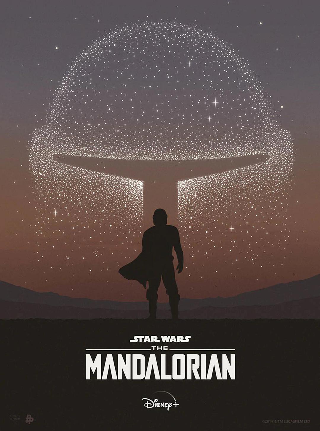曼达洛人 第二季