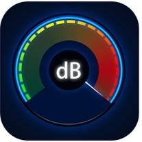 【资源分享】分贝噪音测试  v1.1.7测测你周边噪音有多大