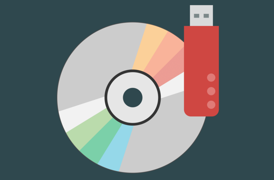 iso是什么文件格式,怎么使用呢