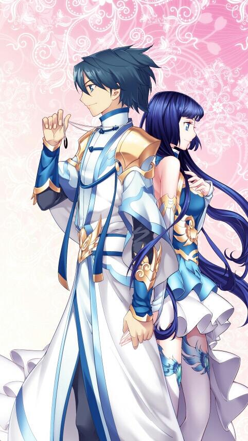 【动漫更新】斗破苍穹动态漫画第二季(蓝光)[玫瑰]