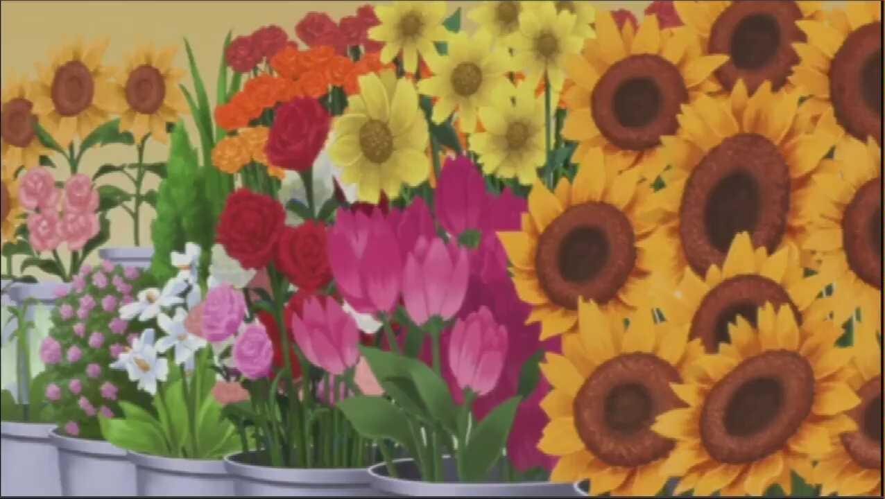 『片段』井野的向日葵