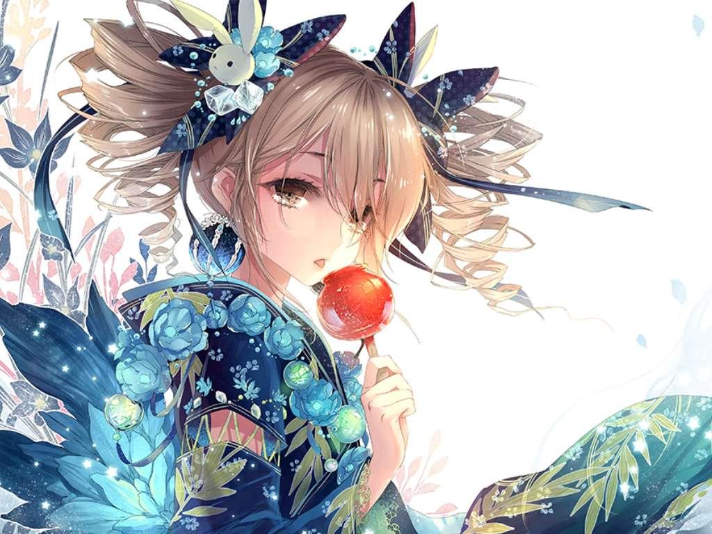 【美图】可爱即正义(8)