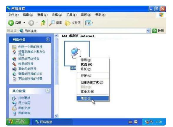 解决ipv6无网络访问权限的方法