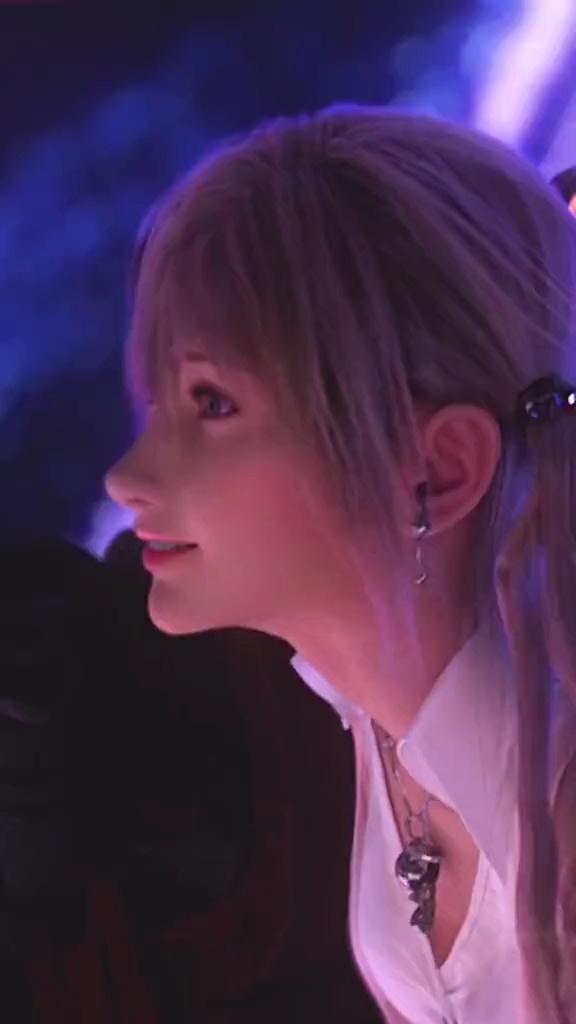 【视频】最终幻想,2018 6月li番-小柚妹站
