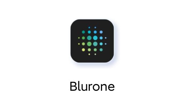 【分享】Bluronev5.0.5  透明壁纸制作器