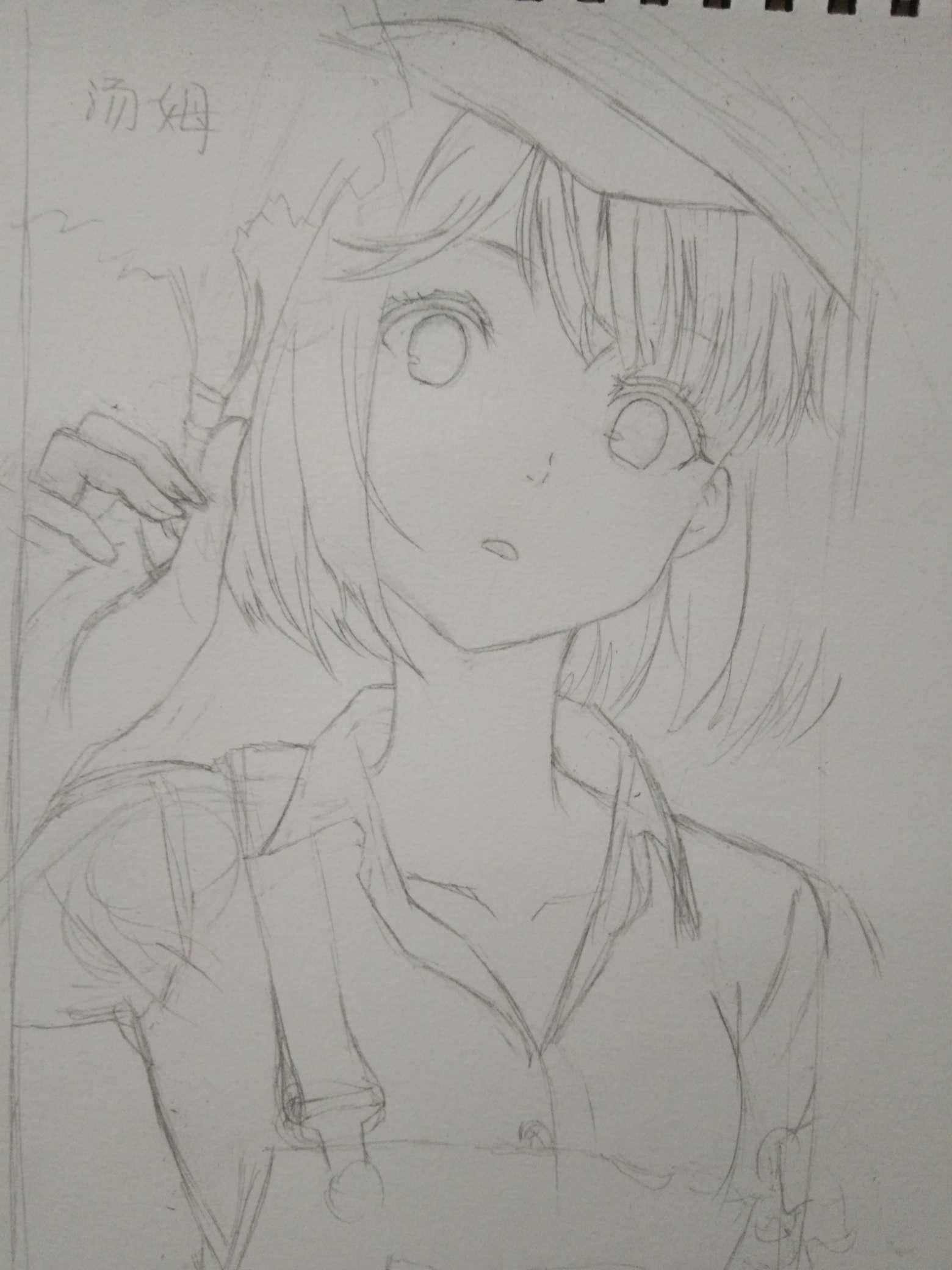 【手绘】肝!,星之漫画无眠之夜漫画