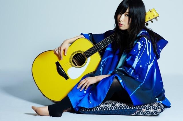 【资讯】春季动画「昨日之歌」确定第二季主题曲演唱者-小柚妹站