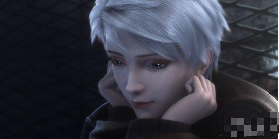 【资讯】《灵笼》第十集即将亮相 可燃冰CP是否会在线发糖?