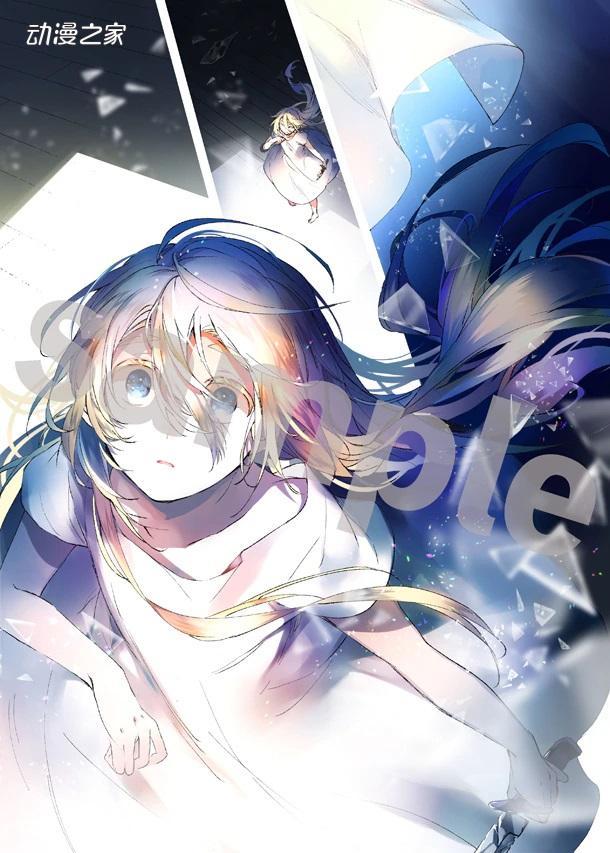 【动漫资讯】恐怖游戏改编漫画《杀戮天使》完结
