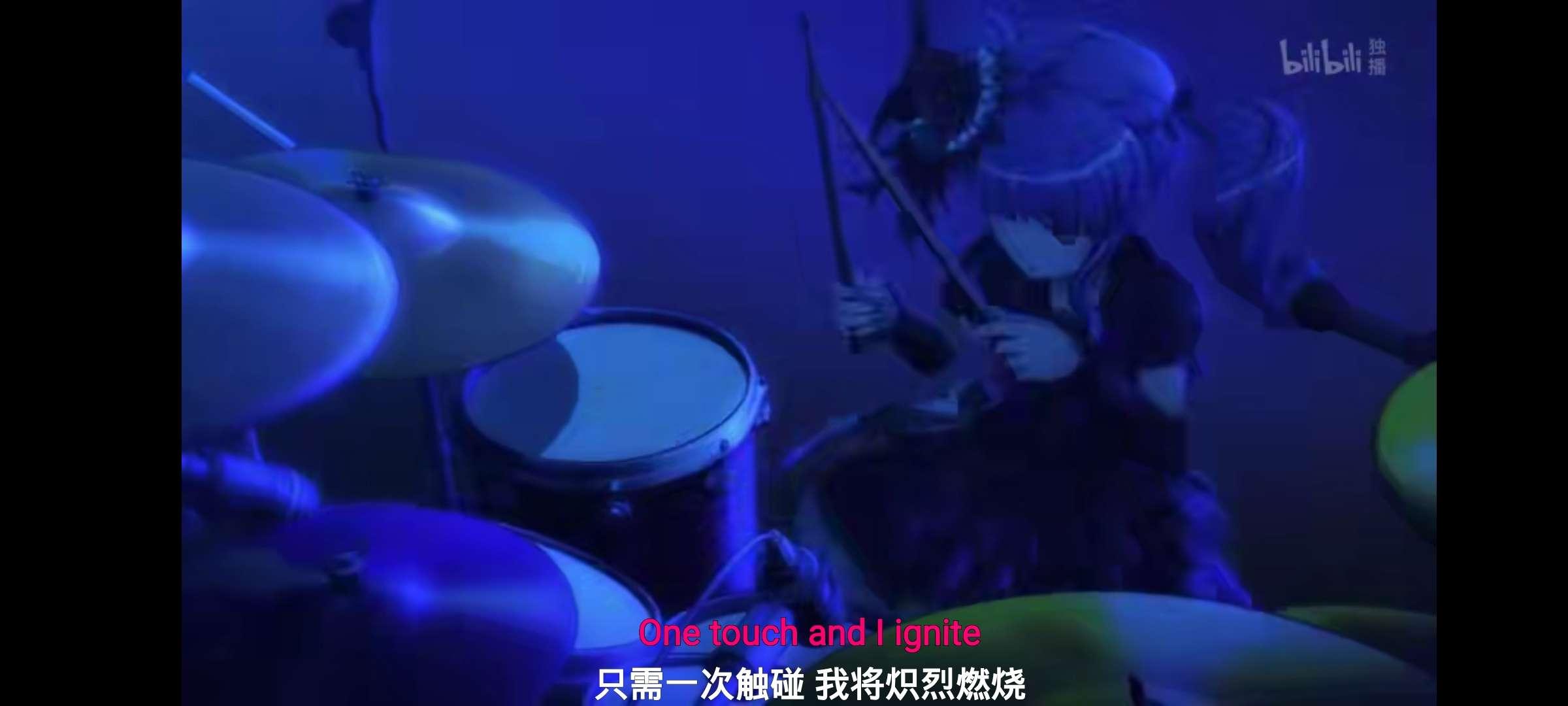 【动漫推荐】BanG Dream! FILM LIVE