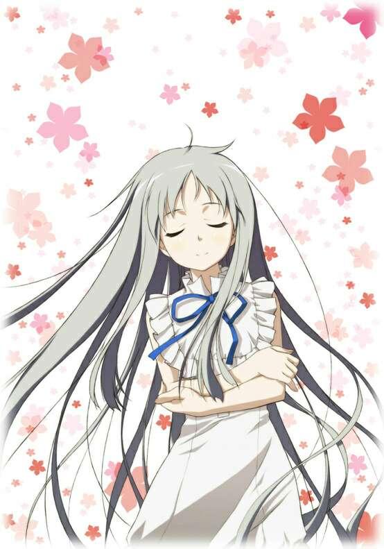 【盘点】动漫中的银发软妹,你最喜欢谁?-小柚妹站