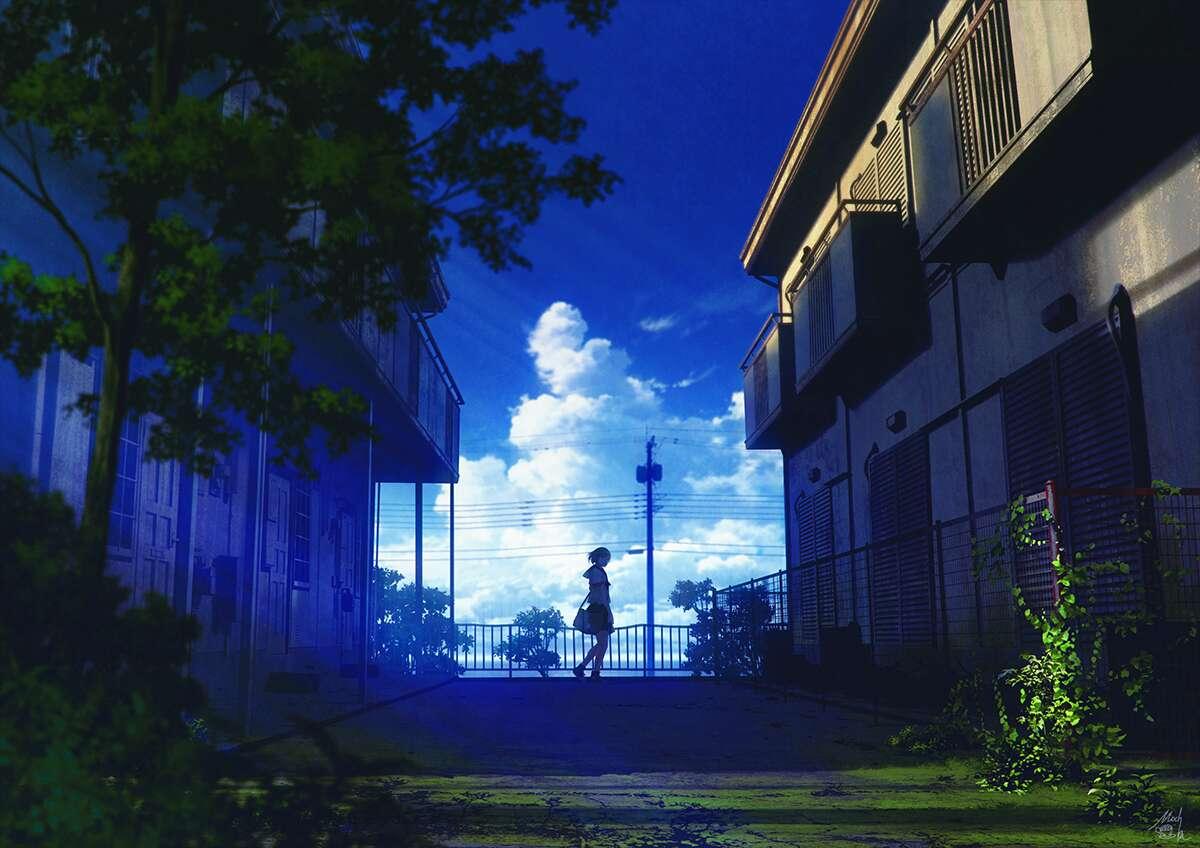 【图片】空,主宰二次元