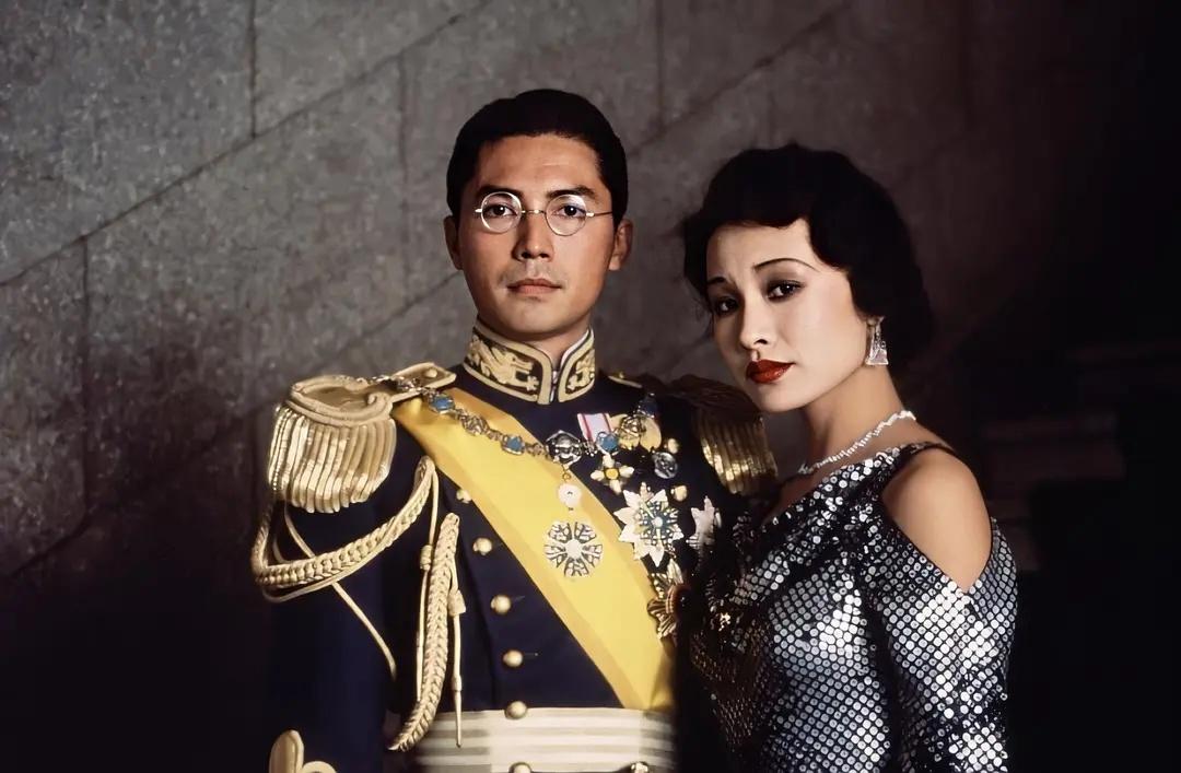 『电影推荐』-末代皇帝